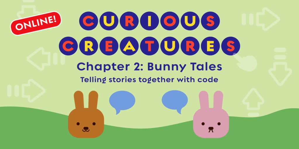 Curious Creatures, Chapter 2: Bunny Tales